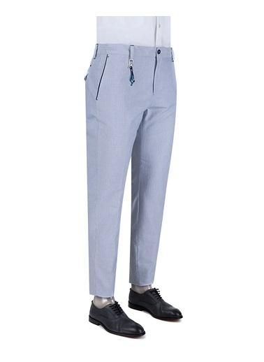 Tween Pantolon Mavi